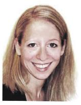 Liesa Röder - Vertrauensperson